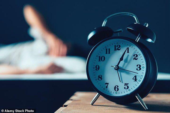 احذروا قلة النوم في رمضان