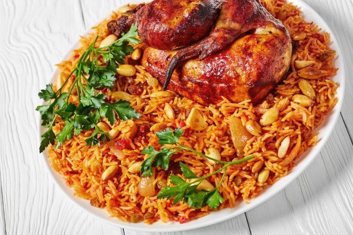 ماذا يحدث لجسم الصائم اذا تناول الأرز؟