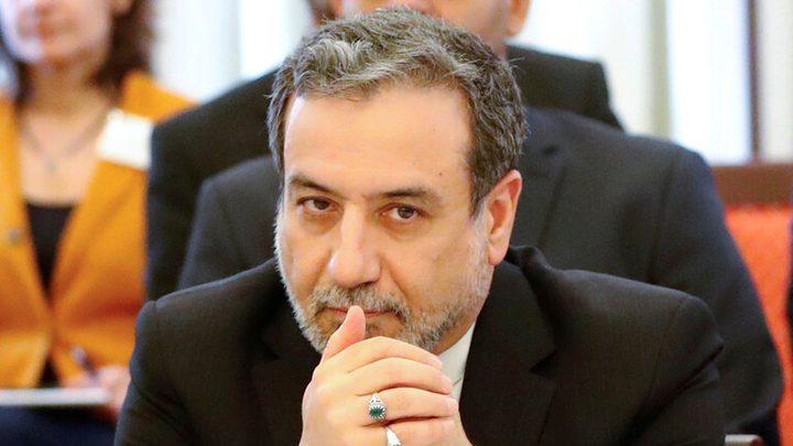 """إيران: """"تفاهم جديد"""" في محادثات فيينا حول الاتفاق النووي"""