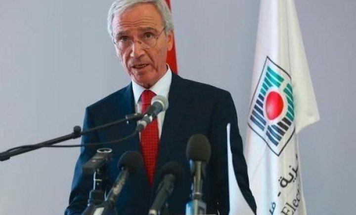 لجنة الانتخابات تستنكر اعتقال الاحتلال لمرشحي التشريعي