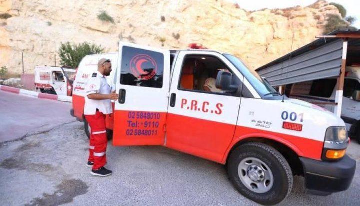 مصرع مواطن وإصابة 3 آخرين في حادث سير قرب بيت لحم