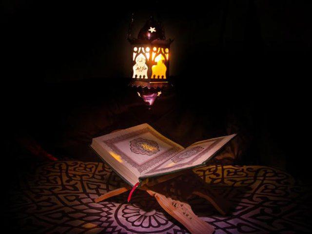 استغلال الوقت في شهر رمضان الفضيل بالطاعات