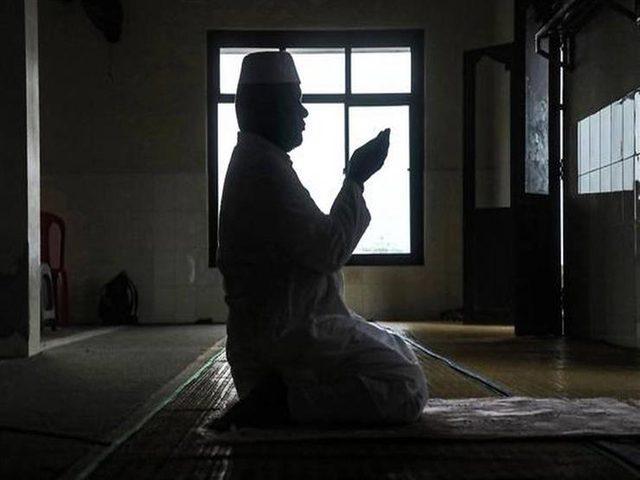 الثبات على العبادة بعد رمضان