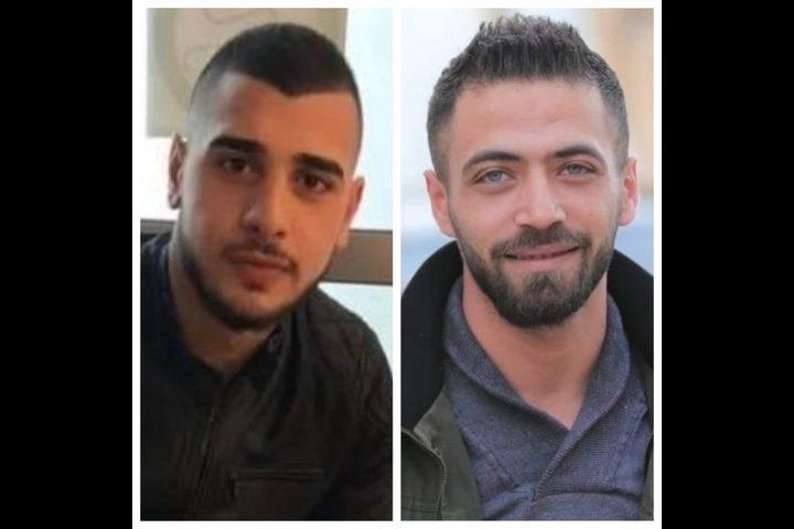 اعتقال مشتبه به بارتكاب جريمة قتل شابين من كفر قرع