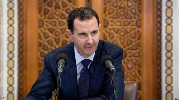 بشار الأسد يترشح رسميا لولاية جديدة