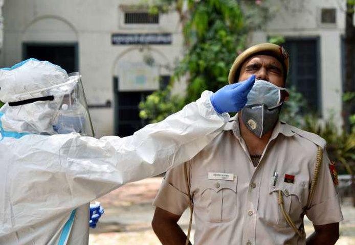 تعرفوا على أبرز مواصفات السلالة الهندية لفيروس كورونا