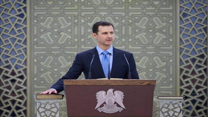 الأسد يترشح رسميا لخوض انتخابات الرئاسة السورية المقبلة