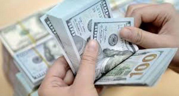 مؤشر الدولار يهبط بنحو 0.57 بالمئة إلى 91.096