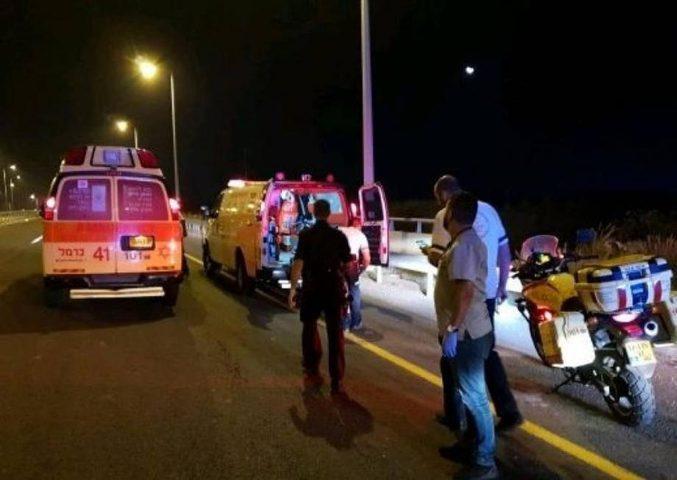 إصابة شاب بجراح خطيرة إثر جريمة إطلاق نار في الفريديس