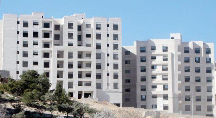 سلطة النقد: ارتفاع في قيمة مؤشر أسعار العقارات السكنية