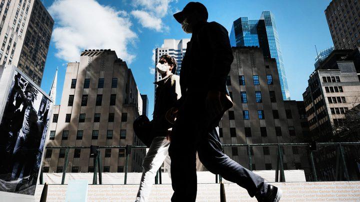 دراسة: العيش في المدن الكبيرة قد يسبب مشاكل نفسية