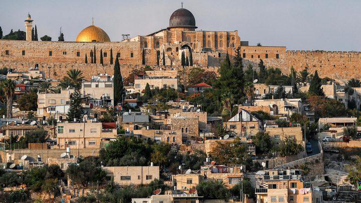 الأمم المتحدة تطالب إسرائيل السماح بإجراء الانتخابات بالقدس