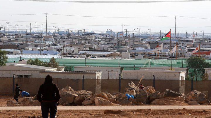 تمويل 20% من موازنة مفوضية اللاجئين في الأردن للعام الحالي
