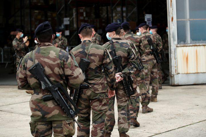 فرنسا ودول مجموعة الخمس تحشد لعملية الانتقال المدني العسكري بتشاد