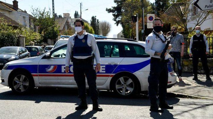 مقتل شرطية فرنسية طعناً بالسكين في فرنسا