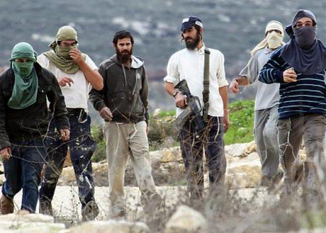 إصابة عدد من المواطنين في هجوم للمستوطنين على منازلهم جنوب الخليل