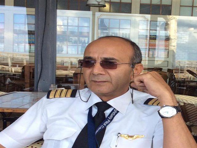وفاة الطيار الذي تلقى تعويضا ماليا من محمد رمضان