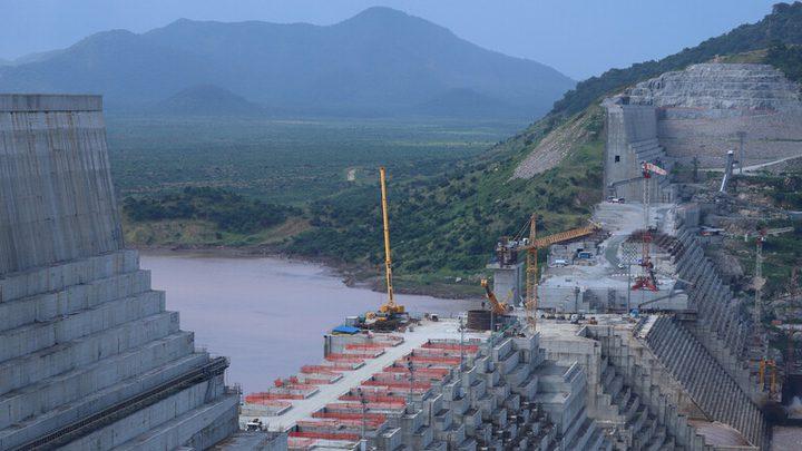 إثيوبيا تقرر الملء الثاني لسد النهضة في موعده