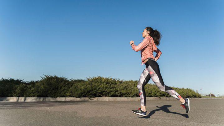 تقرير علمي: الرياضة هي سر السعادة اليومية