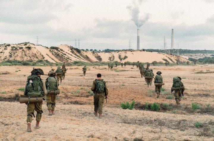الاحتلال يلغي التعليمات الخاصة لسكان غلاف غزة