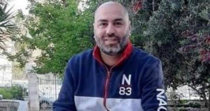الاحتلال يبعد عاهد الرشق عن الأقصى لمدة 6 أشهر