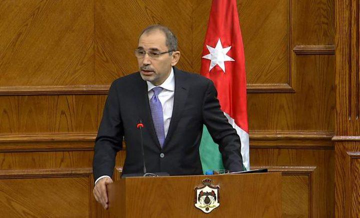 الأردن يجري محادثات أممية لوقف استفزازات الاحتلال في القدس