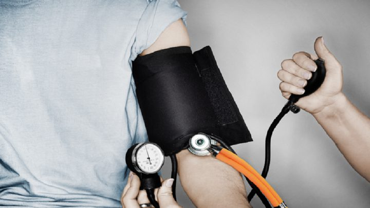 """علامات نادرة لارتفاع ضغط الدم """"القاتل الصامت"""""""