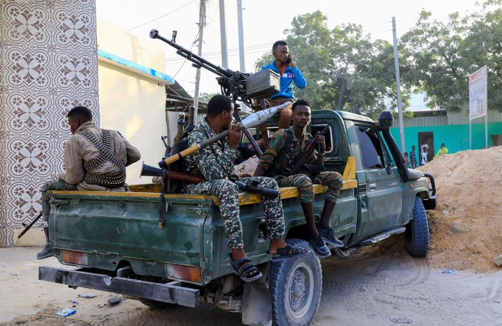 السودان يدعو الأطراف الصومالية إلى نبذ العنف