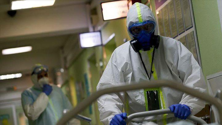 الأردن تسجل 47 وفاة و1815 حالة جديدة بفيروس كورونا