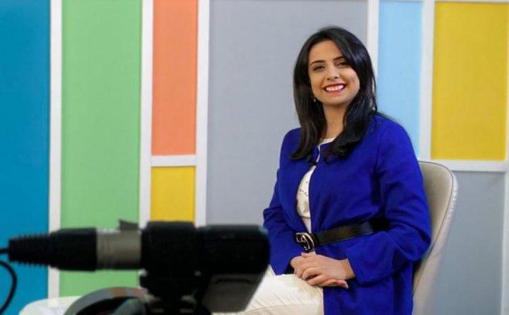 نقابة الصحفيين تستنكر الاعتداء على الصحفية رواء مرشد بغزة
