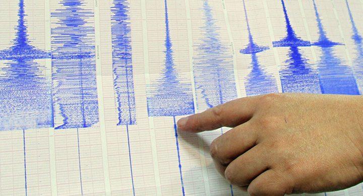 زلزال شدته 6.2 درجة يضرب ولاية آسام الهندية