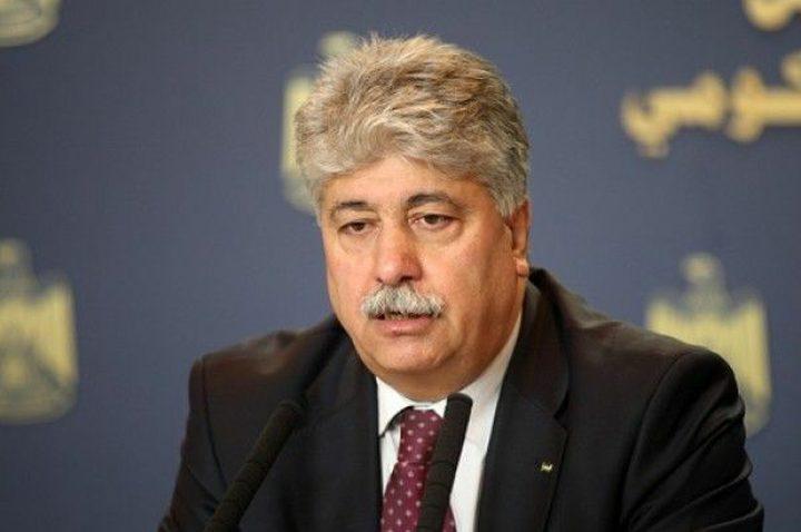 مجدلاني: الاحتلال يحارب التطور الاقتصادي في فلسطين