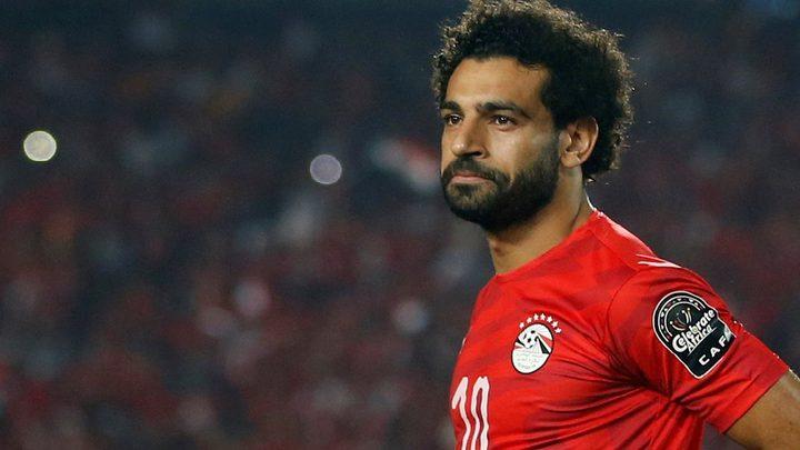مدير منتخب مصر يكشف موقف صلاح من المشاركة في كأس العرب