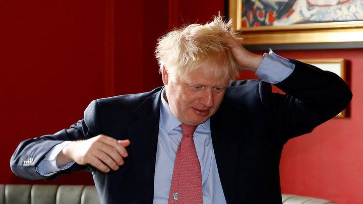 تحقيق رسمي في تجديد شقة رئيس وزراء بريطانيا