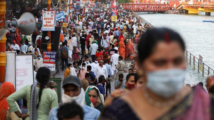 الصحة العالمية: سلالة كورونا الهندية تحيد المناعة المكتسبة