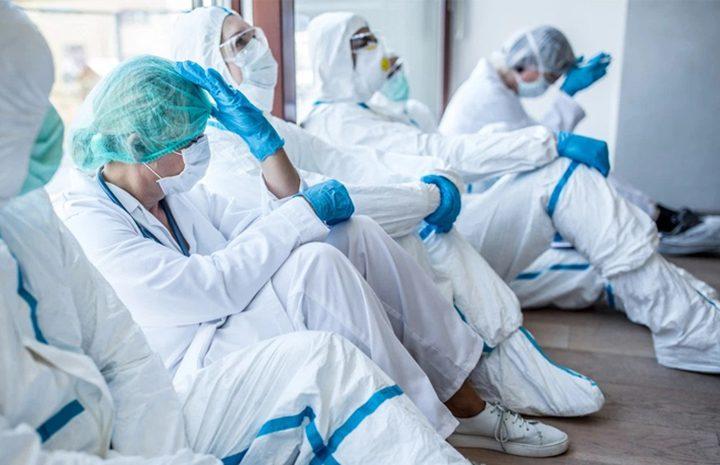 نحو 3 ملايين و165 ألف وفاة بكورونا حول العالم