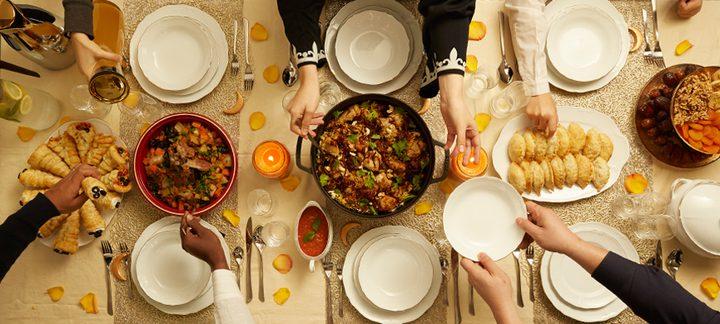 نصيحة للعزائم في شهر رمضان مع أخصائية التغذية علا عنبتاوي