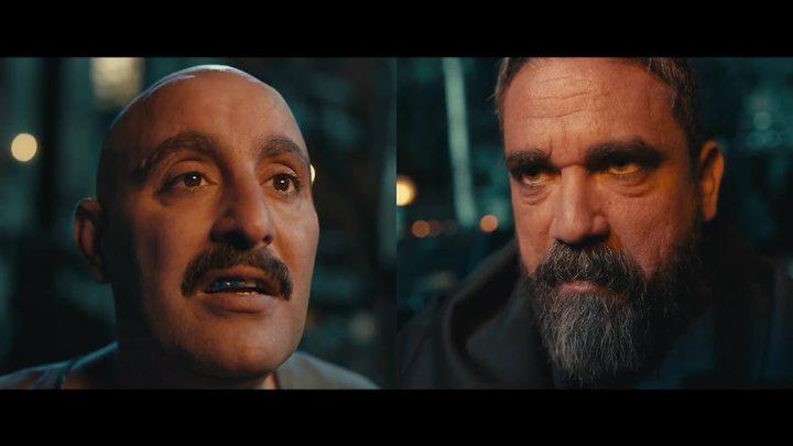 كواليس أشهر مشهد مواجهة بين أمير كرارة وأحمد السقا