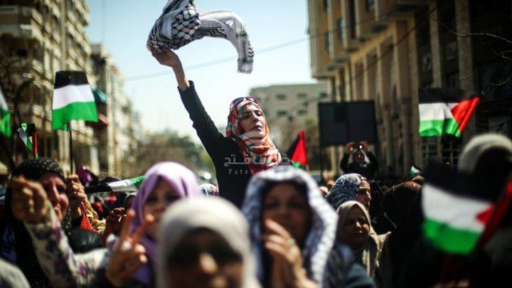 أقاليم حركة فتحفي أوروباتؤكد موقفها الداعم للقيادة والرئيس