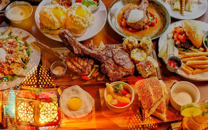 10 عادات غذائية سيئة ينصح بتجنبها في رمضان