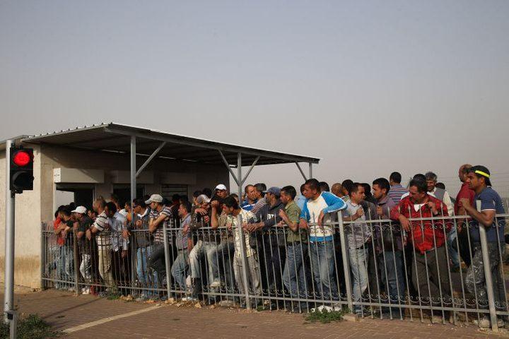 """""""فتح"""": العمال هم بناة الوطن وحقوقهم لا مساومة عليها"""