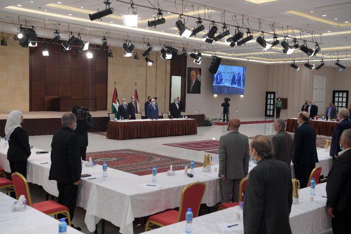ميعاري: الرئيس أصر على اجراء الانتخابات بالقدس لأهميتها السياسية