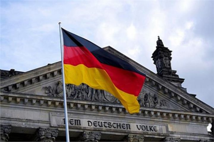 الاقتصاد الألماني ينكمش بأكثر من المتوقع