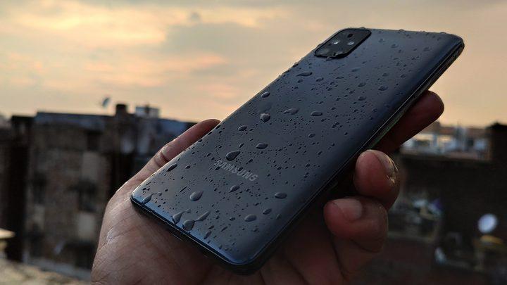 سامسونغ تطلق أحد أرخص هواتف 5G للعام الجاري