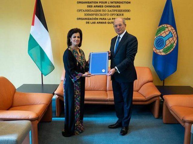رسائل فلسطينية للأحزاب والقوى الهولندية حول اعتداءات الاحتلال