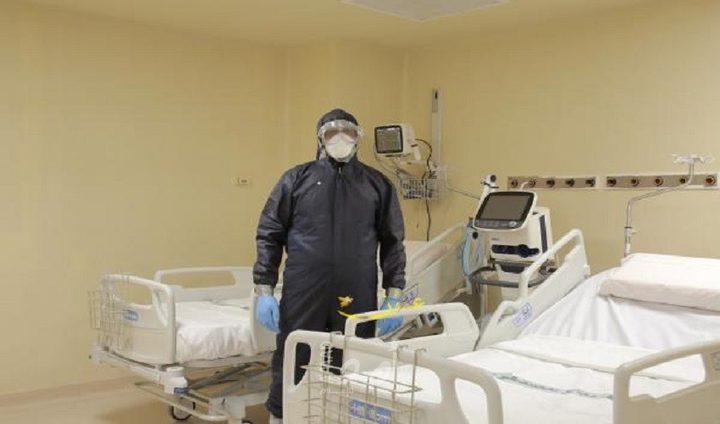 28 وفاة و1272 إصابة كورونا جديدة في الأردن