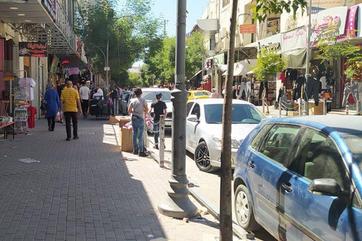 أجواء مدينة الخليل خلال شهر رمضان المبارك