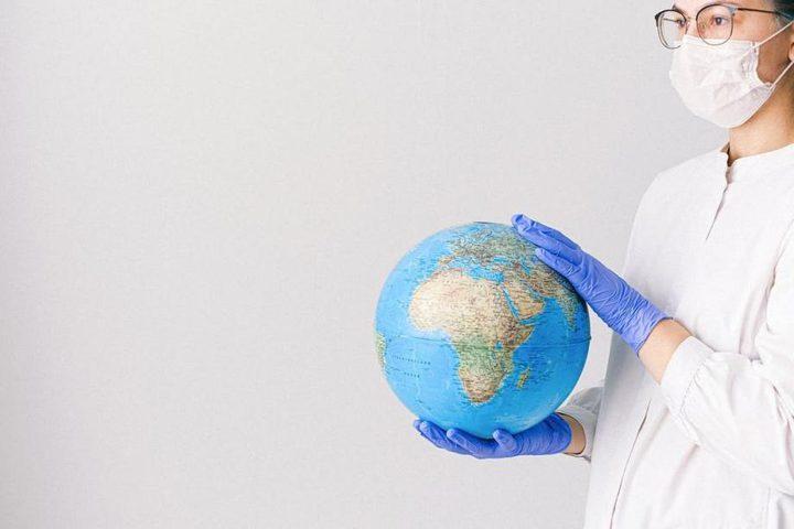 نحو 3 ملايين و217 ألف وفاة بكورونا حول العالم