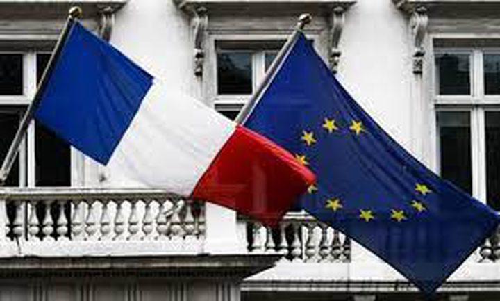 الاتحاد الأوروبي يستدعي المندوب الروسي في بروكسل