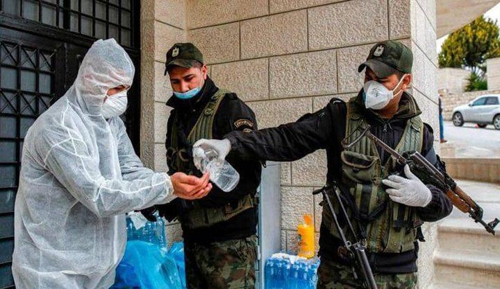 الصحة: 13 وفاة و718 إصابة جديدة بفيروس كورونا